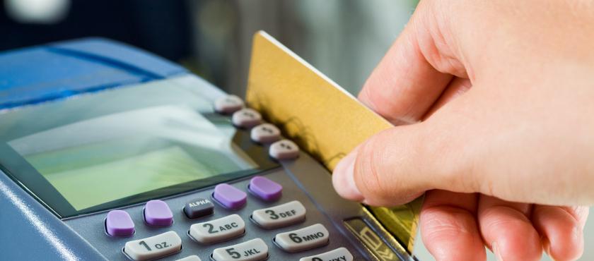 Мы принимаем к оплате банковские карты!