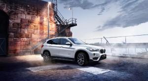 BMW X1 Серия