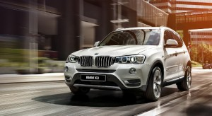 BMW X3 Серия