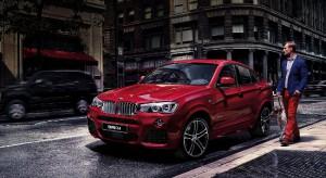BMW X4 Серия