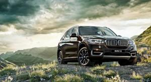 BMW X5 Серия