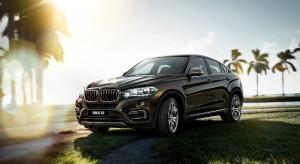 BMW X6 Серия